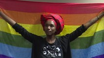 Botswana overturns laws that criminalized gay sex
