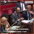 Privatisation d'ADP: François Ruffin réclame une «frénésie» de référendums, Edouard Philippe lui répond