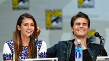 Nina Dobrev initially 'despised' 'The Vampire Diaries' co-star Paul Wesley