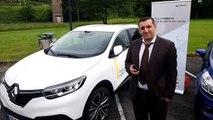 L'autopartage avec Renault, comment ça marche ?