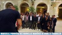 Hub Immo : Marseille, pionnière des nouvelles manières de vivre et travailler