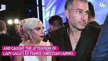 Lady Gaga's Ex-Fiance Christian Carino 'Likes' Bradley Cooper's Ex Irina Shayk's Sexy Instagram Post