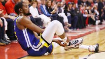 Warriors Become Likable Underdogs After Latest Kevin Durant Injury