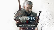 The Witcher 3 - Wild Hunt Complete Edition - Trailer d'annonce E3 2019