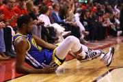 Warriors Fear Kevin Durant Has Torn Achilles