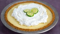 How to Make Fool-Proof Key Lime Pie