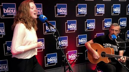"Marieke et Reno ""Rock With You"" - Live France Bleu Cotentin"