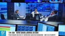 Enfants fauchés par une voiture à Lorient : la police lance un appel à témoins