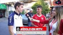 #IRTV Fan Cam ¿Quién es el ídolo del Siglo XXI?