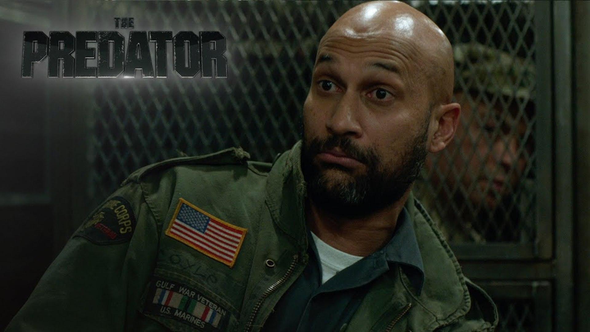 The Predator | Meet the Team | 20th Century FOX