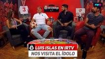 #IRTV Ping-Pong a Luis Islas, primera parte ¿Los arqueros están locos?