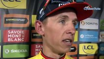Critérium du Dauphiné 2019 - Dylan Teuns wants to keep the yellow jersey after the time trial