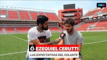 Cerruti y el fútbol argentino