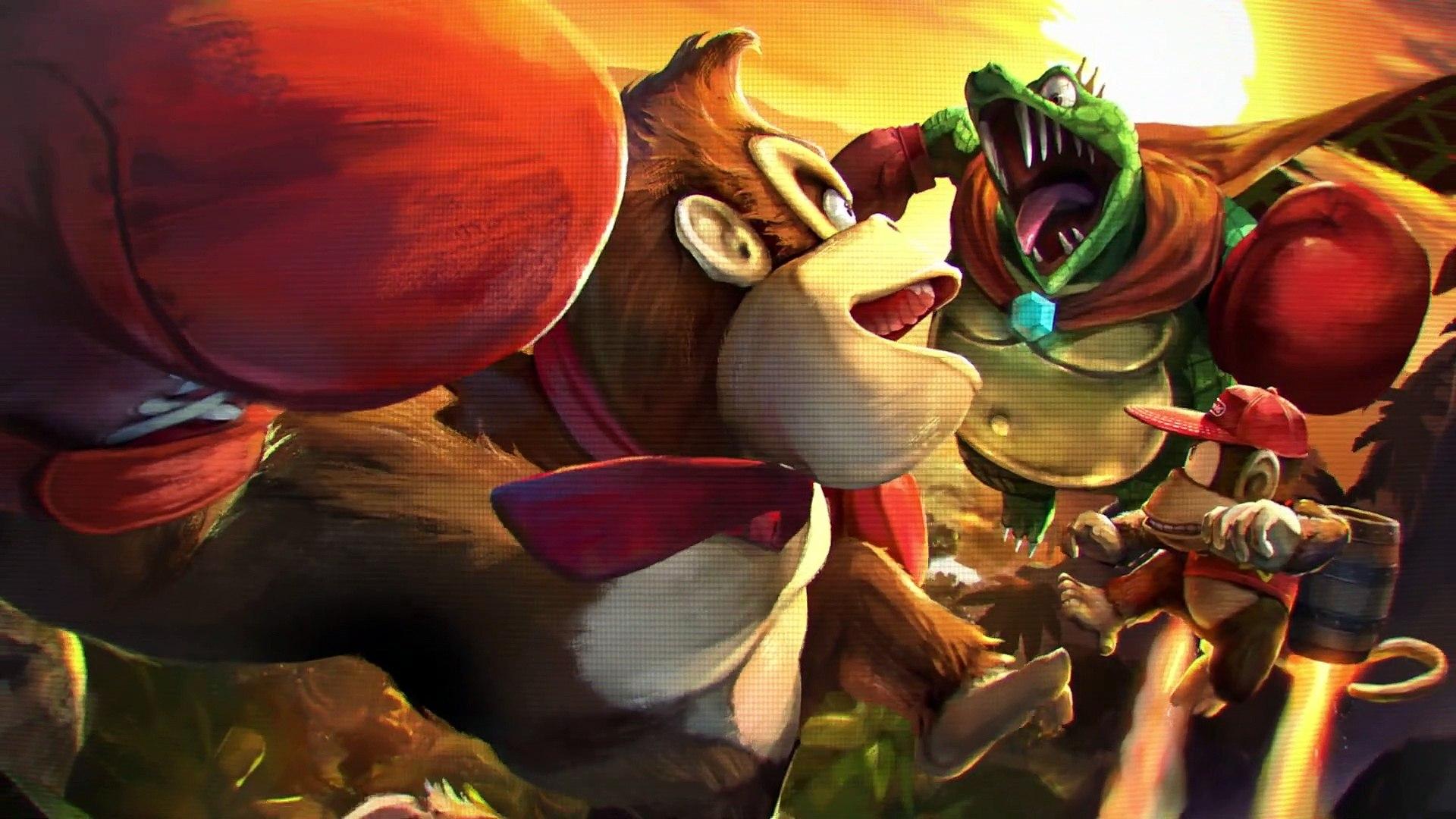 Super Smash Bros. Ultimate - Trailer d'annonce Banjo-Kazooie E3 2019