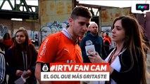 #IRTV Fan Cam ¿Cuál es el gol qué más gritaste? IG
