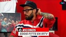 #IRTV Íconos: Eddie Fitte y la identificación con el equipo