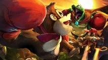 Super Smash Bros. Ultimate - Bande-annonce de Banjo et Kazooie