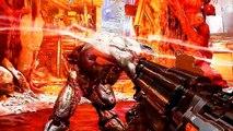 "DOOM ETERNAL ""BATTLEMODE"" Bande Annonce de Gameplay Multijoueur"