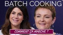 BATCH COOKING : Idéal pour le rééquilibrage alimentaire ? - 750g
