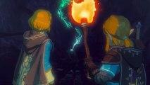 The Legend of Zelda: Breath of the Wild 2 - Bande-annonce - Trailer officiel - E3 2019 - Nintendo Direct