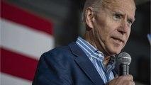 Presidential Hopeful Biden Criticizes Trump's Trade Policies