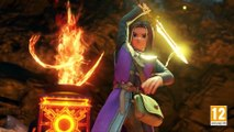 Dragon Quest XI Ecos de un Pasado Perdido Definitive Edition E3 2019
