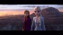 Idina Menzel, Kristen Bell, Josh Gad In 'Frozen 2' New trailer