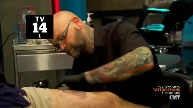 INK MASTER Season 12 Episode 1 (s12e01) The Ink Will Speak For Itself TV Series HD
