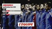 Lituanie vs France & France vs Roumanie, bande-annonce - HANDBALL - QUALIFICATIONS EURO 2020