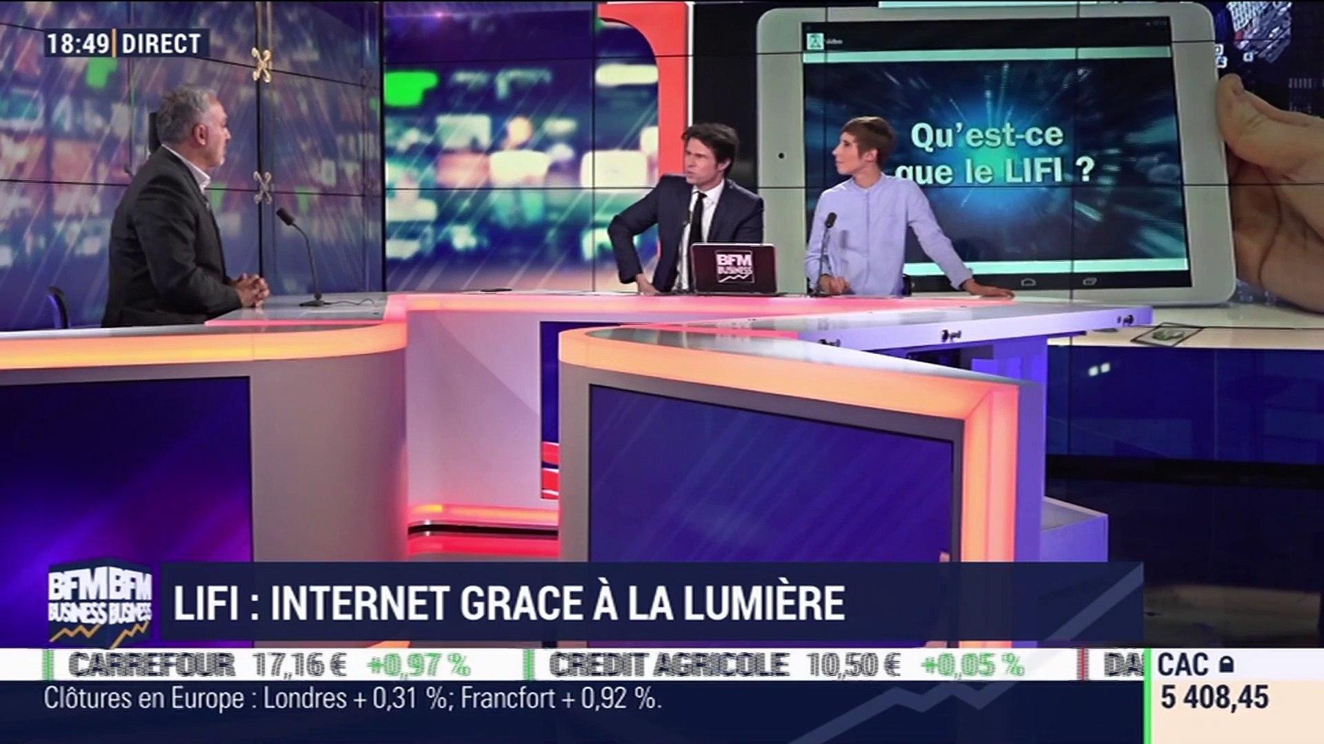 LifiInternet À La Grâce Lumière 1106 trQshdC