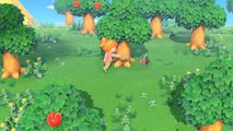 Animal Crossing : New Horizons - Bande-annonce E3 2019