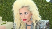 Lady Gaga's Fashion Choices Are Now Museum-Worthy