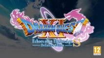 Dragon Quest XI S - Bande-annonce E3 2019