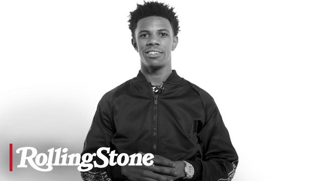 The First Time: A Boogie wit da Hoodie
