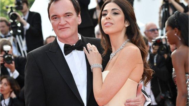Tarantino Gives Update On His Star Trek Movie