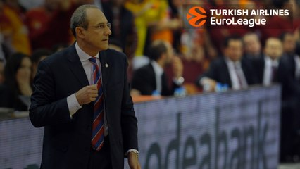 Ettore Messina: A legend returns