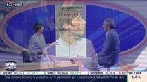"""Livre du jour: """"L'entreprise du XXIème siècle sera politique ou ne sera plus"""" (Éd. de l'Aube) - 11/06"""