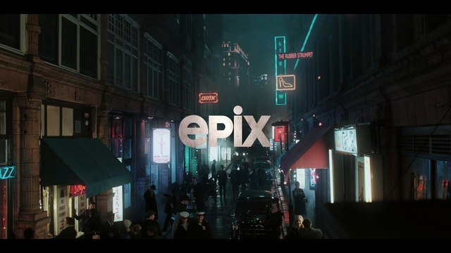 Pennyworth - EPIX Series OFFICIAL Trailer