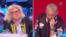 Pierre-Jean Chalençon dans DALS : Cyril Hanouna appelle TF1 et fait une incroyable demande !