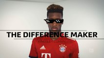 Bundesliga: Kingsley Coman, the Difference Maker in Bayern Munich