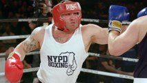 Cops Fighting Cops: Inside The NYPD's Fight Club