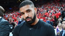 Drake Consoles Kevin Durant After Achilles Injury | Billboard News
