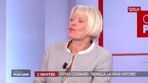 OVPL. Sophie Coignard raconte le bras de fer entre l'Elysée et le Sénat au moment de la commission d'enquête sur l'affaire Benalla
