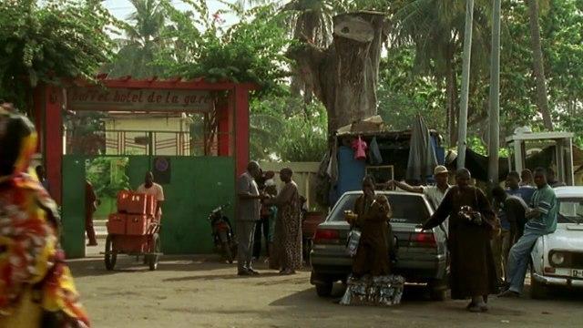 BBC Sahara with Michael Palin - Destination Timbuktu