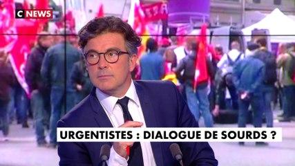 Julien Bargeton - CNews mardi 11 juin 2019