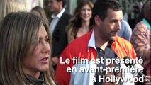 "Dany Boon et Jennifer Aniston à l'affiche de ""Murder Mystery"""