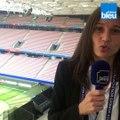 """France- Norvège : """"La Norvège est l'autre équipe favorite de ce groupe, vigilance"""" prévient Nadia Benmokhtar consultante Radio France_"""
