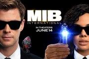 Men In Black: International First Look (2019) Tessa Thompson, Chris Hemsworth Action Movie HD