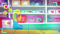 Om Nom Stories: MAIL MAN | Cut The Rope: DREAM JOB | NEW s 7 | Funny cartns for Kids