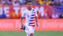 U.S. Soccer: Tyler Adams Slated to Miss Gold Cup Due to Injury